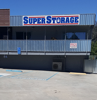 SuperStorage San Diego  | Self Storage in San Diego, CA 92105  - Google Maps